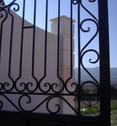 Valero Metalgrup puertas hierro