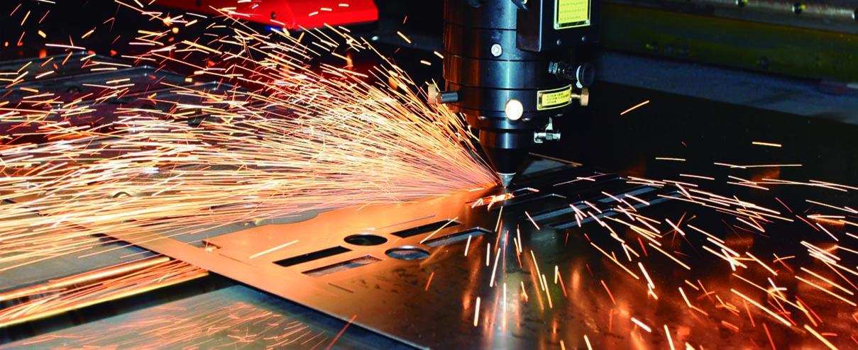 Valero Metalgrup corte laser