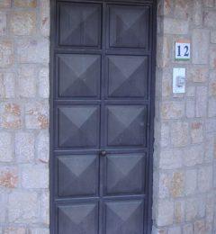 Valero Metalgrup puertas acero inoxidable