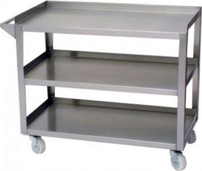 Valero Metalgrup mesas cocina acero inoxidable