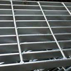 Valero Metalgrup rejillas hierro galvanizado